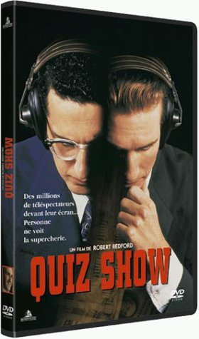 Quiz Show [FR Import]