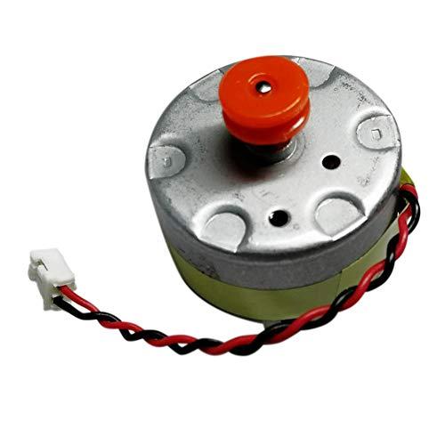 MOCRIS Kehrmaschinenzubehör Lidarmotor für LDS Laser-Abstandssensor für Roborock S50 S51 S55