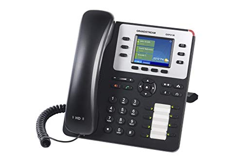 Grandstream Enterprise IP Telephone GXP2130 2.8