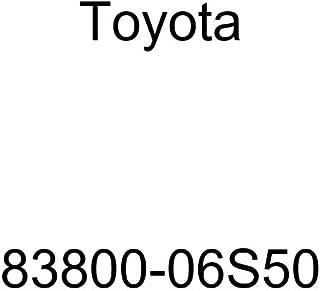 Toyota 83882-02530 Fuel Level Gauge