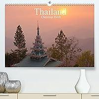 Thailand Christian Heeb (Premium, hochwertiger DIN A2 Wandkalender 2022, Kunstdruck in Hochglanz): Faszinierende Bildaufnahmen von Thailand vom bekannten Reisefotografen Christian Heeb (Monatskalender, 14 Seiten )