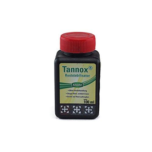 Tannox Rostumwandler 100ml