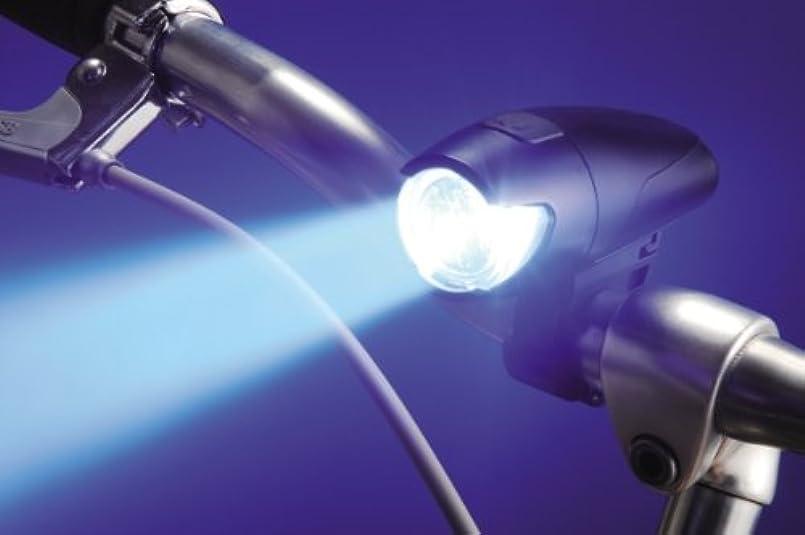 オートマトンレイアウト作者FJK LEDサイクルライト(0.5Wタイプ) FJK-180 BK ブラック