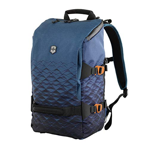Victorinox Vx Touring Backpack - Universalrucksack gepolstert Unisex Damen/Herren - Türkis