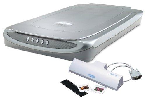 Microtek ScanMaker 4850 Scanner