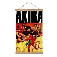 Akira タペストリー インテリア 壁掛け おしゃれ 室内装飾 多機能 寝室 カーテン おしゃれ 個性ギフト 新築祝い 結婚祝い プレゼント ウォール アート(100cm*150cm)