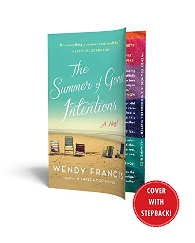 『The Summer of Good Intentions: A Novel』の4枚目の画像