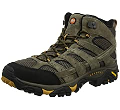 Moab 2 Vent Mid Hiking Boot