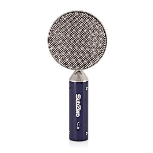 SubZero R1 Microfono de Cinta