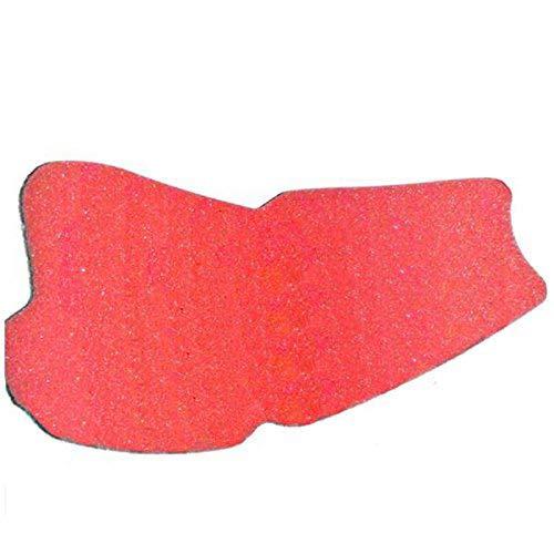 LUFTFILTER filter vervangingsfilter voor SYM Mio 50ccm en 100ccm (AF-27) + BISOMO® sticker