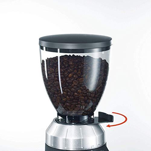 Graef Kaffeemühle CM 800 - 9