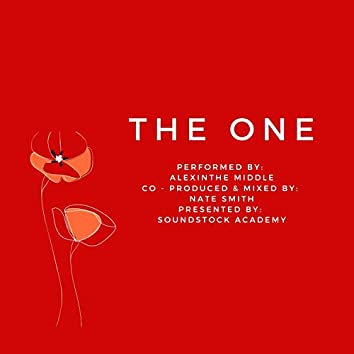 The One (radio cut)
