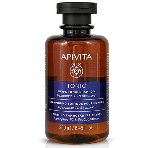 Apivita Men's Tonic Shampoo With Hippophae TC & Rosemary 250 ml