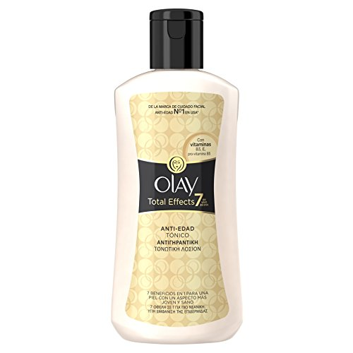 Olay Total Effects 7en1 Leche Limpiadora - 200 ml