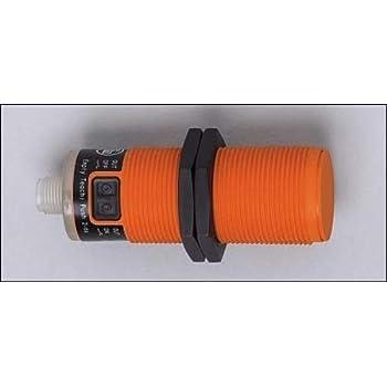 15 mm Sensing Range 81 mm Length IFM Efector KI0206 Capacitive Sensor