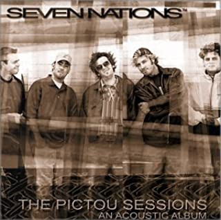 Pictou Sessions