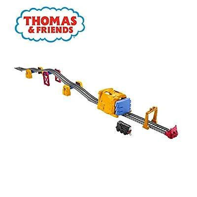 Thomas & Friends Fisher-Price Diesel Tunnel Blast Train Set