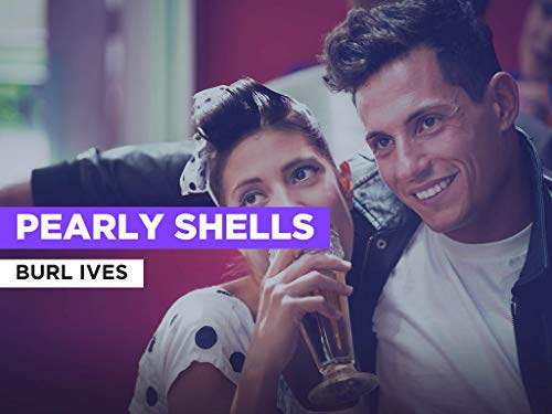 Pearly Shells im Stil von Burl Ives
