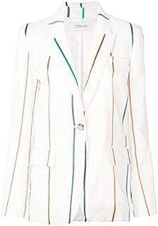 Derek Lam 10 Crosby Women's Single Button Blazer