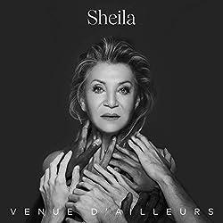 Venue d'Ailleurs (1 CD)