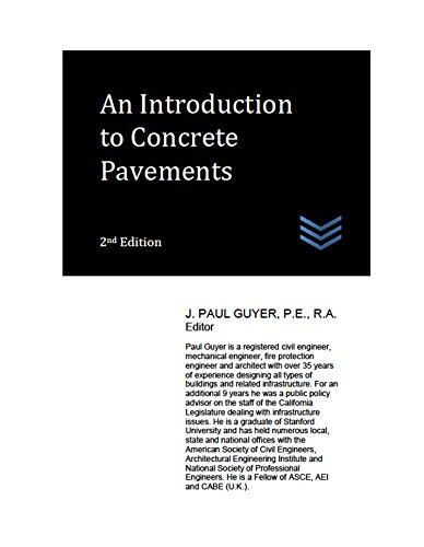 An Introduction to Concrete Pavements