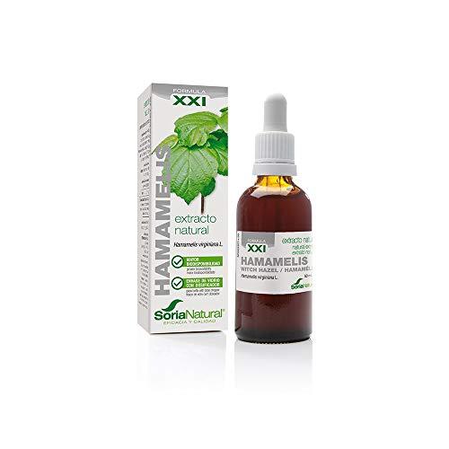 Extracto de Hamamelis S/Al 50 ml de Soria Natural
