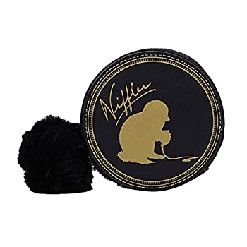 Genuine Fantastic Beasts and Where to Find Them Niffler Zip Coin Purse
