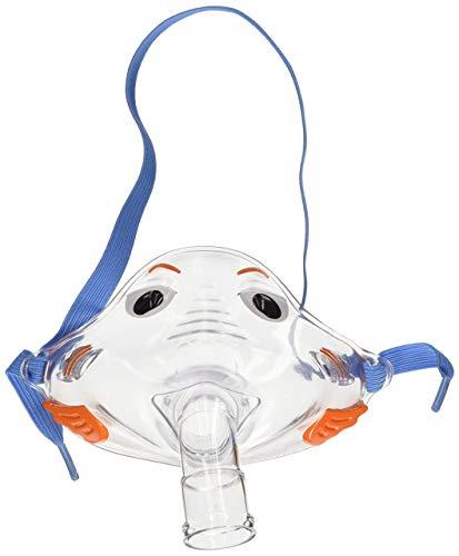 Pari Bubbles Fish Pediatric Mask II, 1 Count