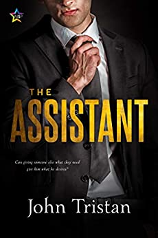 The Assistant by [John Tristan]