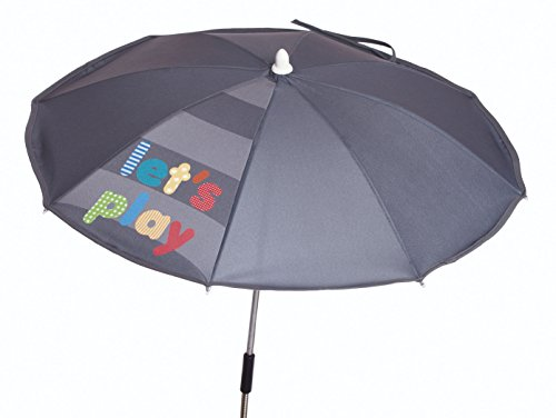 Bébé Parasol + Flexo Universal cadeau .