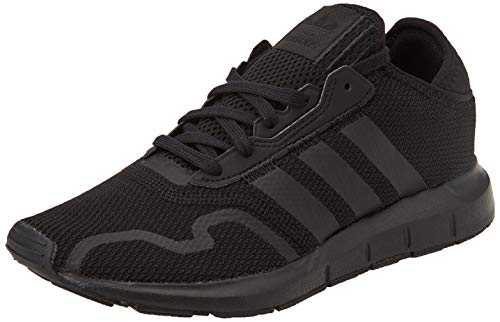 adidas Men's Swift Run X Gymnastics Shoe, Core Black Core Black Core Black, 9 UK