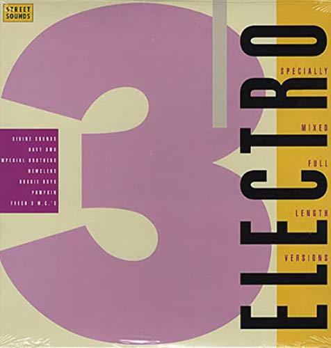 Hip Hop Electro Vol.10 [Vinyl LP]