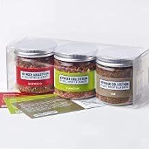La Boite Spice Blends - The Voyager III Collection - Set of 3