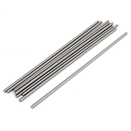 10 High Speed?? Steel HSS Drehen von Stangen, Drehbank, 3 mm x 150 mm de