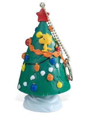 Peanuts Woodstock Weihnachtsbaum? Urlaub Clip auf zum Aufhängen Ornament Gang