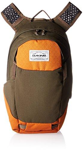 DAKINE CANYON 16L S18 Bike Pack Trekking Rucksack mit Laptopfach 10001208(TIMBER)