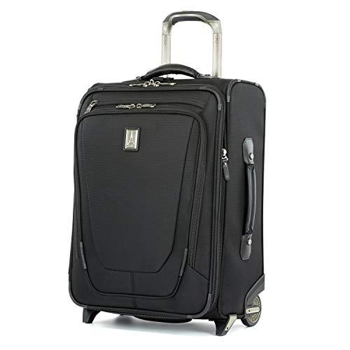 スーツケース 機内持ち込み 大容量 48.2L 世界のデキるビジネスマンが選ぶスーツケース Crew 11 国内正規品 拡張 軽量 静音 TSA フロントオープン
