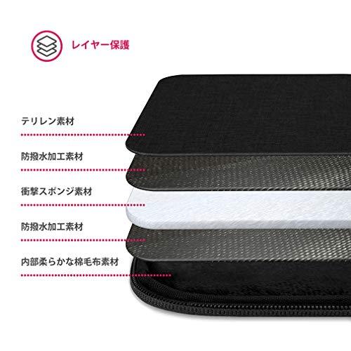 41RRc+F9OVL-ベルロイの「Laptop Sleeve for Google」を購入したのでレビュー!やっぱPixelbookシリーズ用だな…