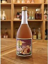 布袋福梅 にごり梅酒 〜美味爽々〜 720ml
