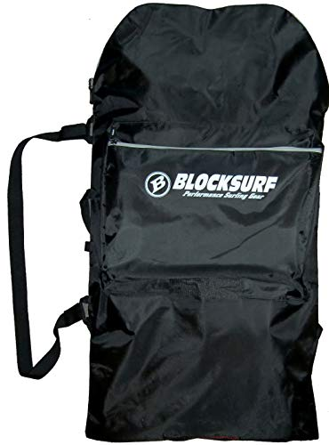 Block Surf Bodyboard Day Bag
