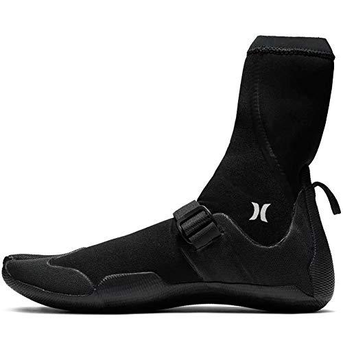 Hurley Advantage 3/2mm Split teen wetsuit laarzen - zwart | NIEUWE Split teen wetsuit laarzen