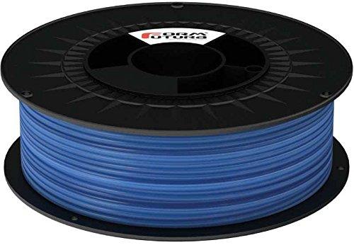 Formfutura 1.75mm Premium PLA–Bleu Océan–imprimante 3d Filament