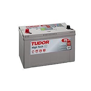 Bateria de coche Tudor HighTech 95ah TA955