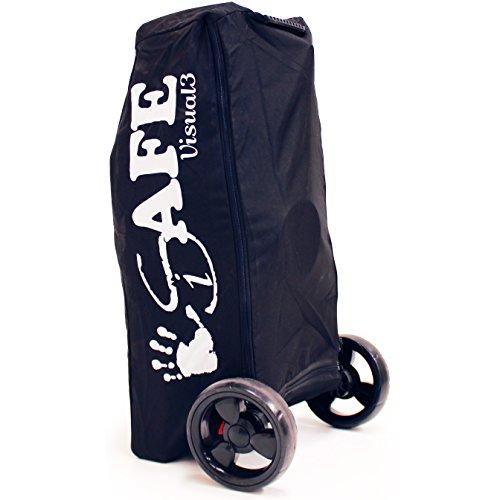 iSafe Stroller Travel Bag for Visual 3