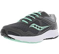 Cohesion 10 Running Shoe grey Size