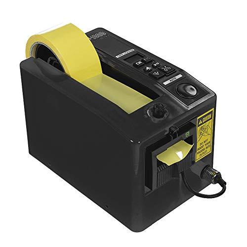 ETE ETMATE Automatic Tape Dispenser Electronic Tape Dispenser Machine Definite Length, Fits 2