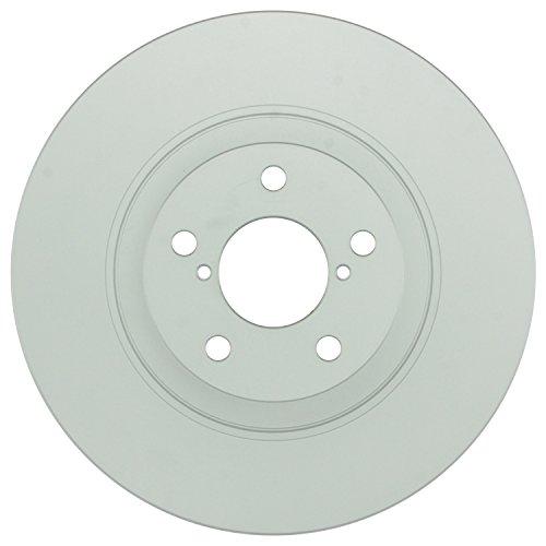 Bosch 48011475 QuietCast Premium Disc Brake Rotor...