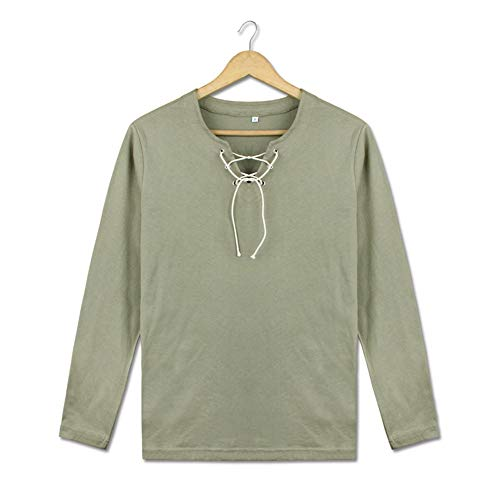 Scout Regiment eren Jaeger Short Sleeve T-Shirt Cosplay Anime Attack On Titan Kano Syuya Costume Men Women Cartoon Tee (M, Long Sleeve)