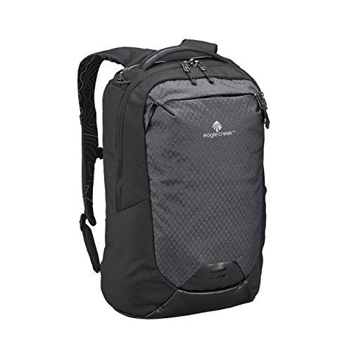 Eagle Creek Laptop Rucksack Wayfinder Backpack, 30 L Rucksack, 50 cm, 30 Liter, Black/Charcoal