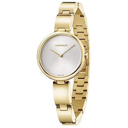 Calvin Klein Reloj de Vestir K9U23546